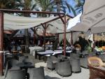Almunecar Beach Bar